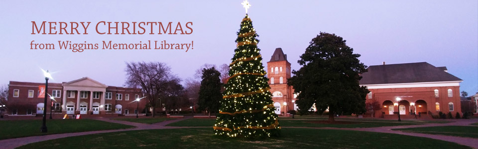 Campbell University Libraries | Campbell University Libraries