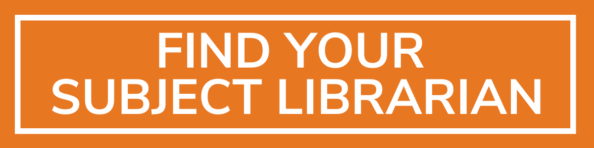 Find Your Subject Librarian
